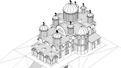 architecture-axonometry-drawings